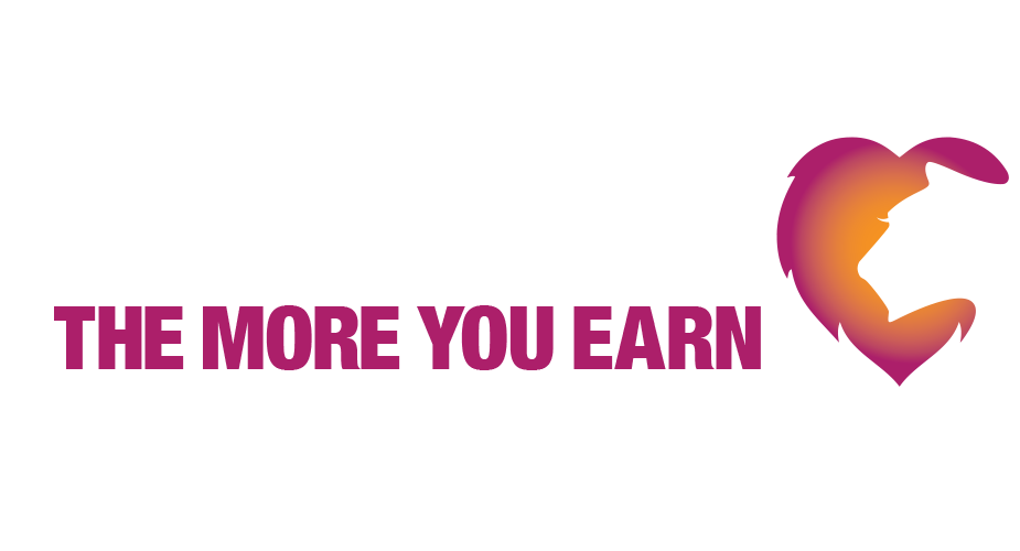 LD Rewards – the more you buy, the more you earn!
